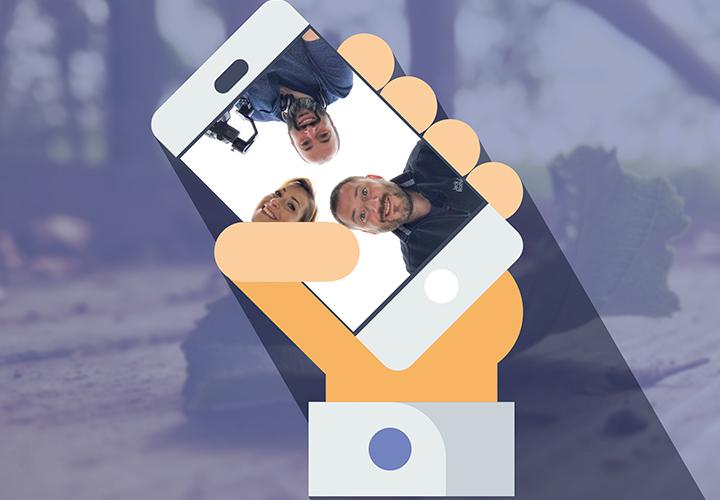 Smartphone-Fotografie und App-Fotobearbeitung: Tipps & Tricks