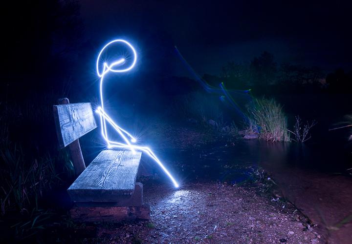 Nachtfotografie: Technik, Motive & Praxis