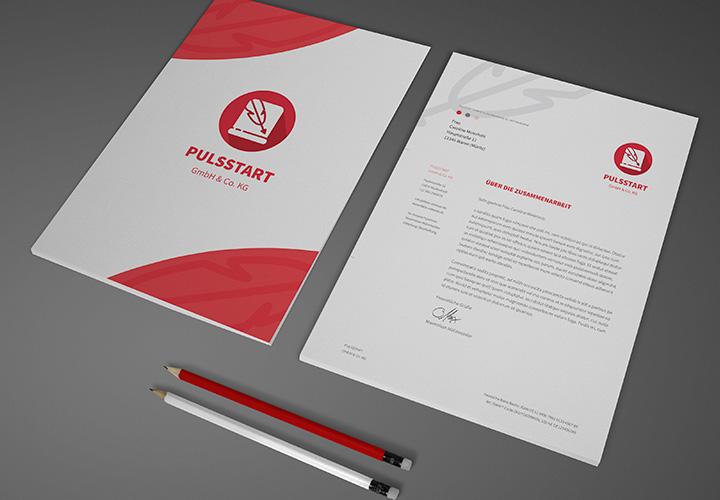 Briefpapier-, Geschäftspapier- & Briefbogen-Vorlagen zum Ausdrucken