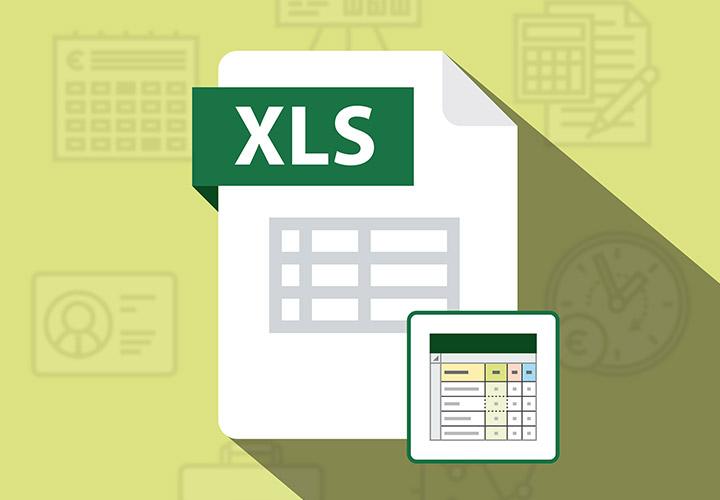 Excel-Kurs für Controlling und Vertrieb: Sortimentsliste, Einheiten, Währung und Co