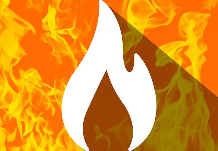 Inferno! Tutorials und Assets für Feuereffekte in Photoshop und Co.