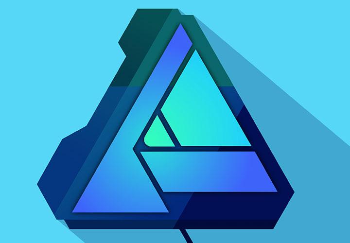 Affinity Designer-Tutorial – Grundlagen