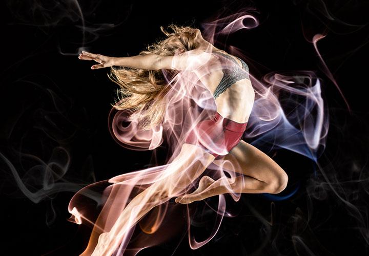 300 Smoke-Overlays – Bilder mit Rauch und Qualm in verschiedenen Farben