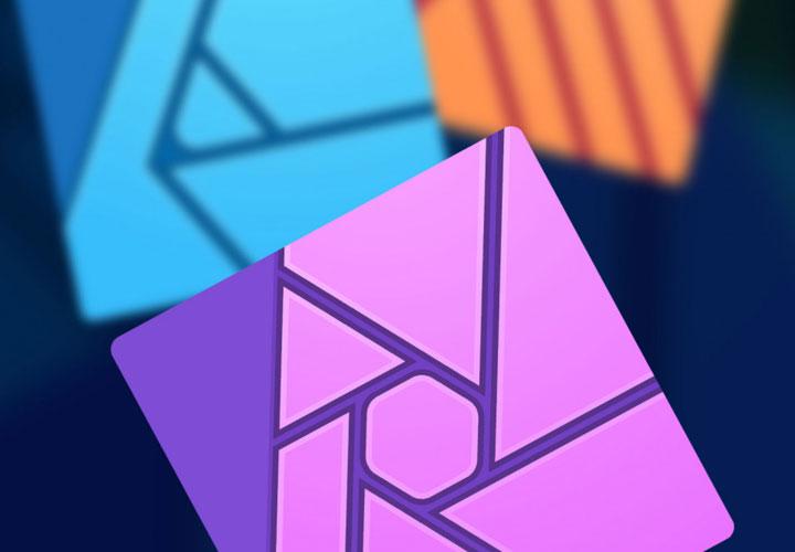 Affinity-Sparpaket: Grundlagen-Tutorials zu Affinity Photo, Designer und Publisher