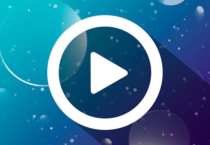 Glitzer & Glitter: flirrende Video-Overlays für deine Clips und Filme