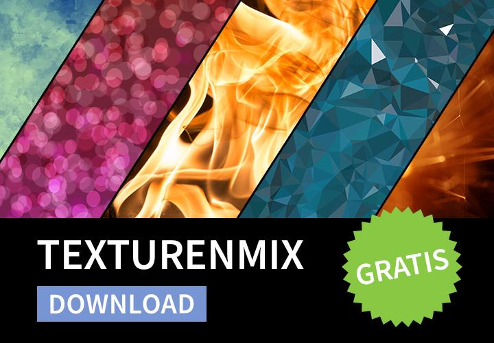 50 hochaufgelöste Texturen gratis herunterladen