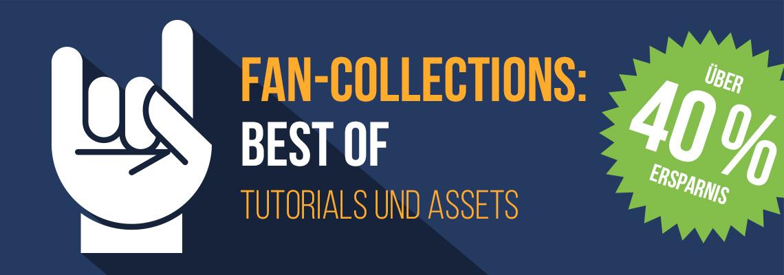 Unsere Fan-Collection für dich!