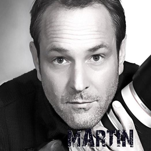 Martin Buschmann