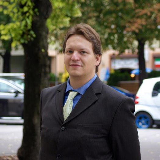 René Fürst