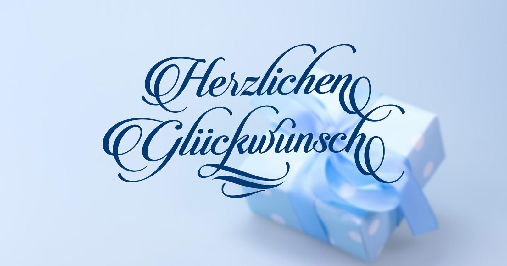 Typografische Effekte und kalligrafische Schriftvorlagen