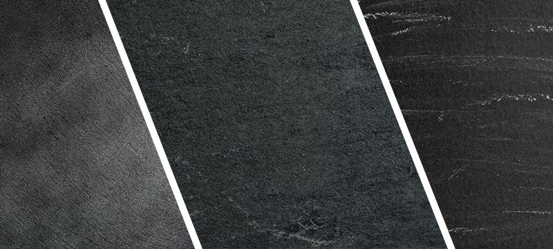 Tafel-Hintergrund schwarz-grau