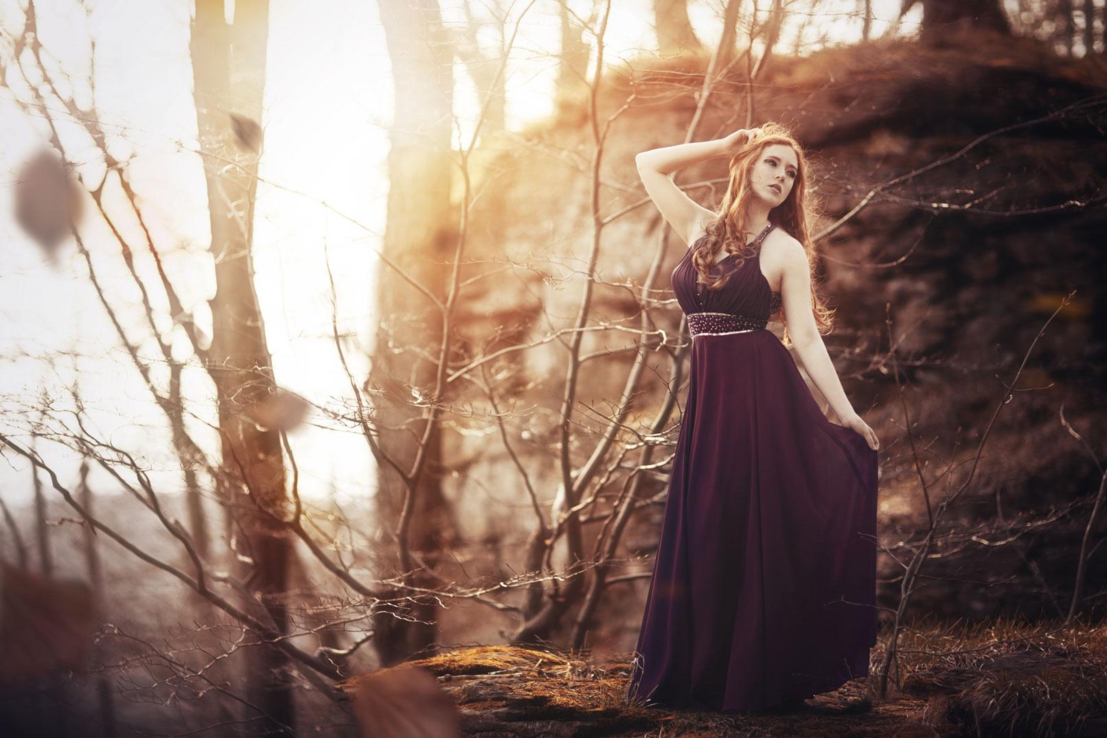 Herbstzauber – Makros für Affinity Photo