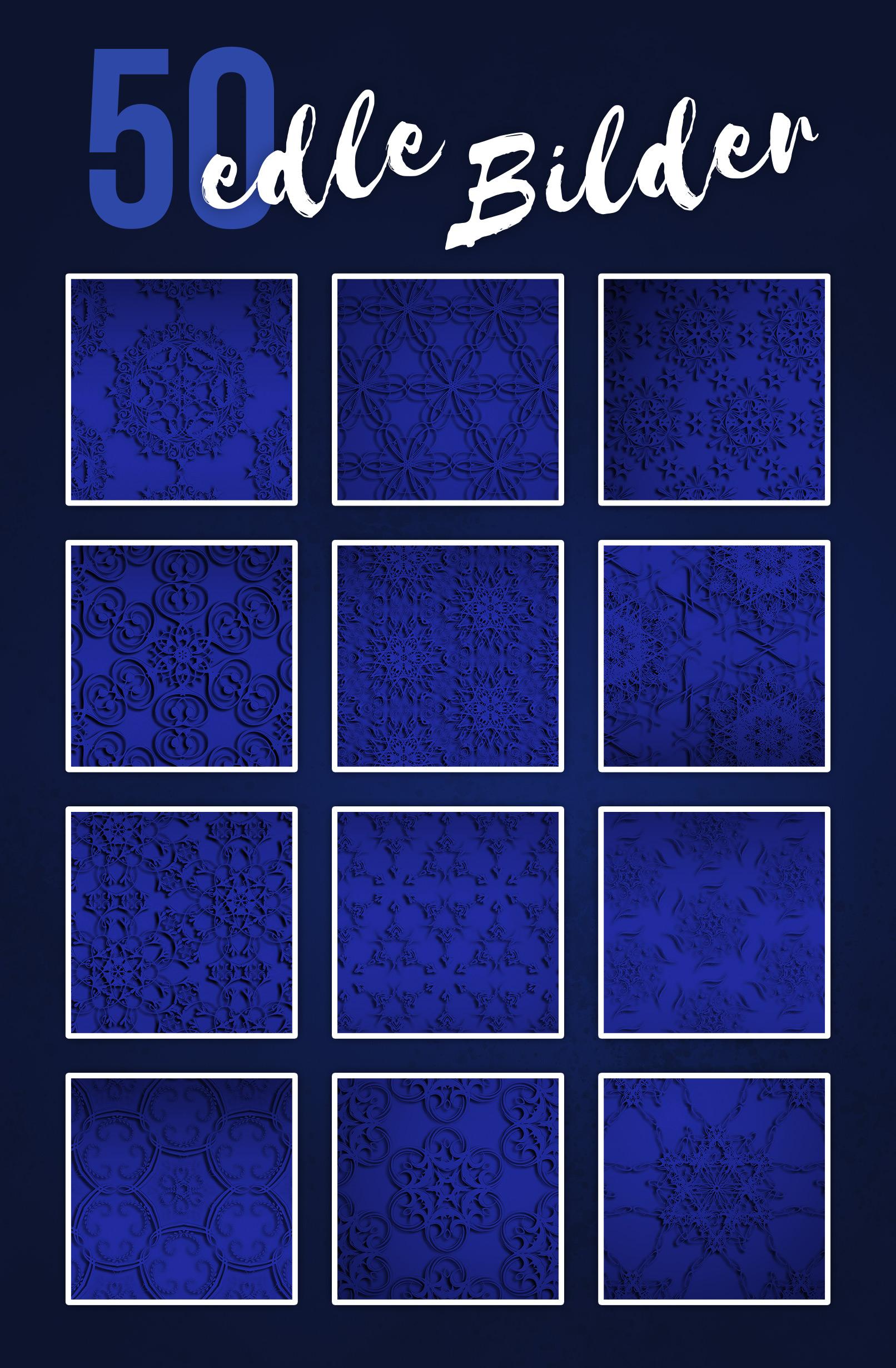 Blaue Hintergrundbilder