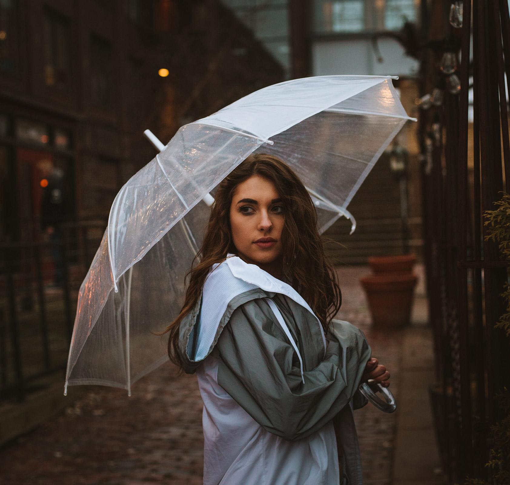 """Vorher-Bild von Photoshop-Aktion """"October Rain"""": ein ölmalerischer Herbst-Look für deine Fotos"""