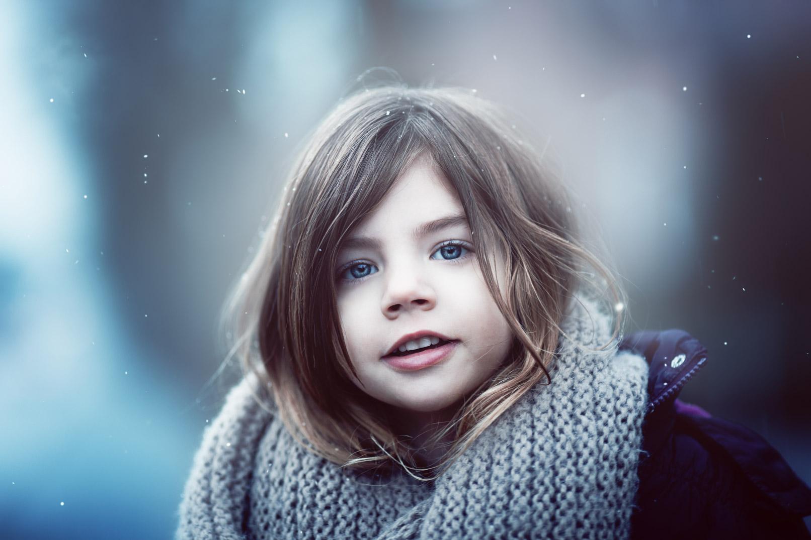 Eiskalter Winterzauber – Makros für Affinity Photo