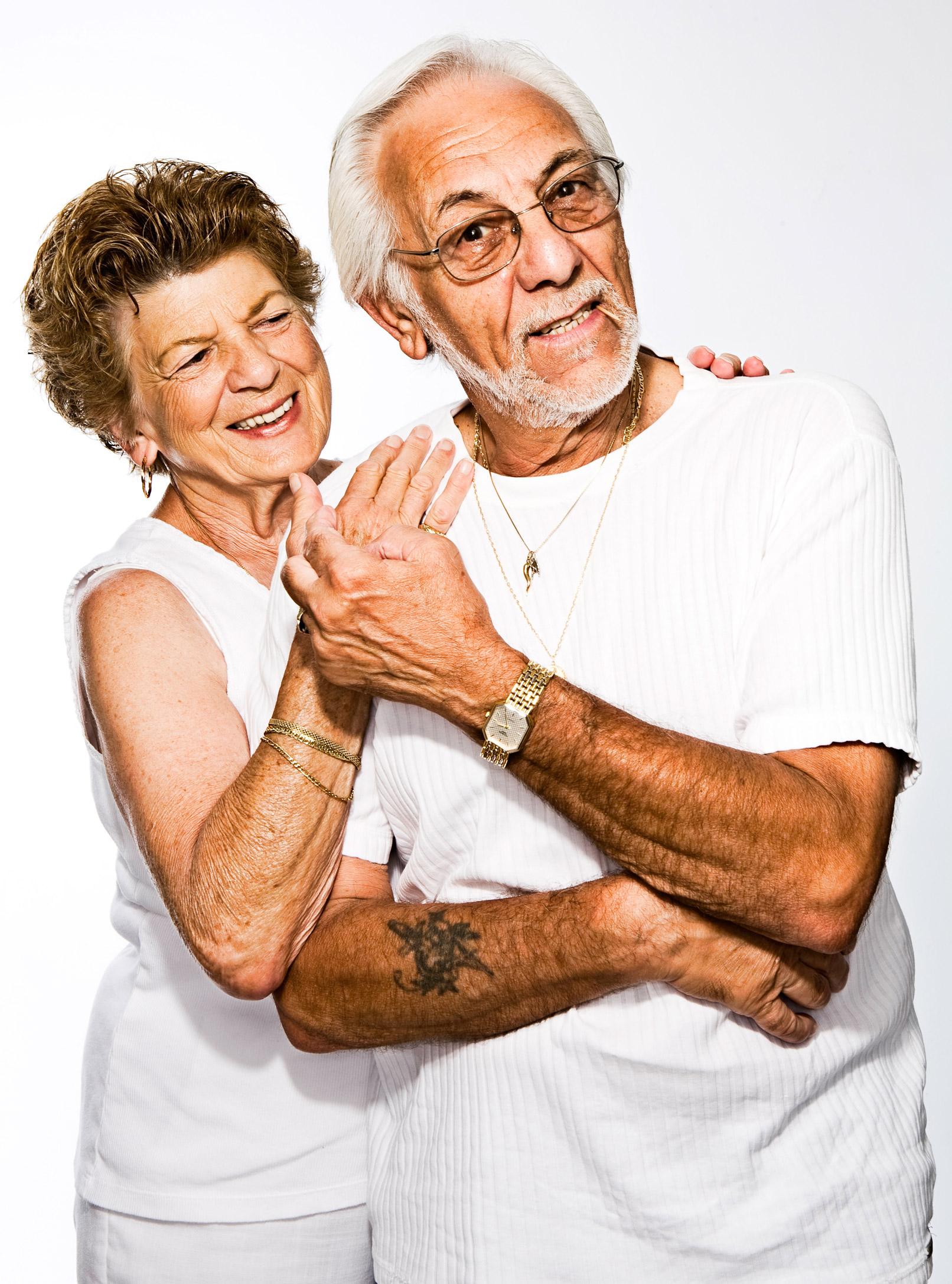 """Vorher-Bild von Photoshop-Aktion """"Lovestory"""": perfekt für Hochzeiten und zum Valentinstag"""
