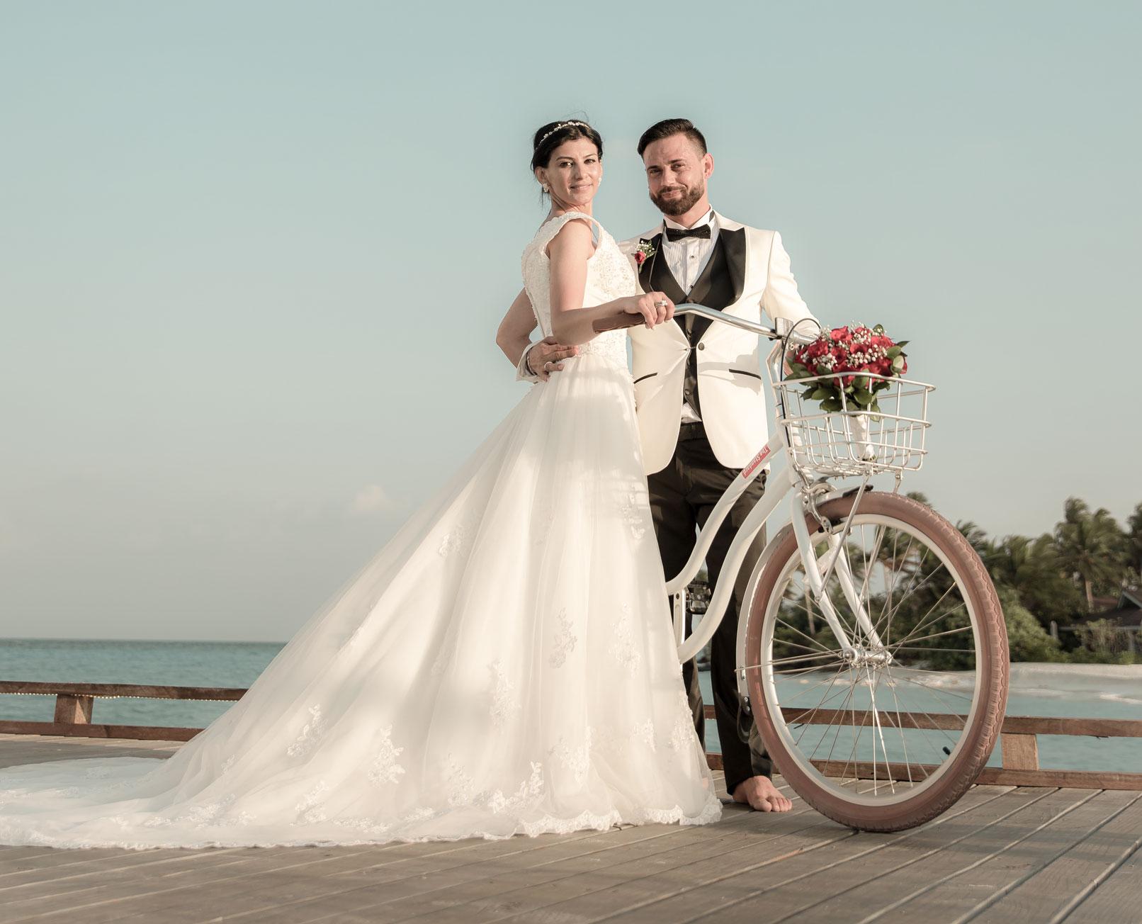 Lightroom-Vorgaben: Creme- und Pastell-Looks – perfekt für Hochzeitsfotos