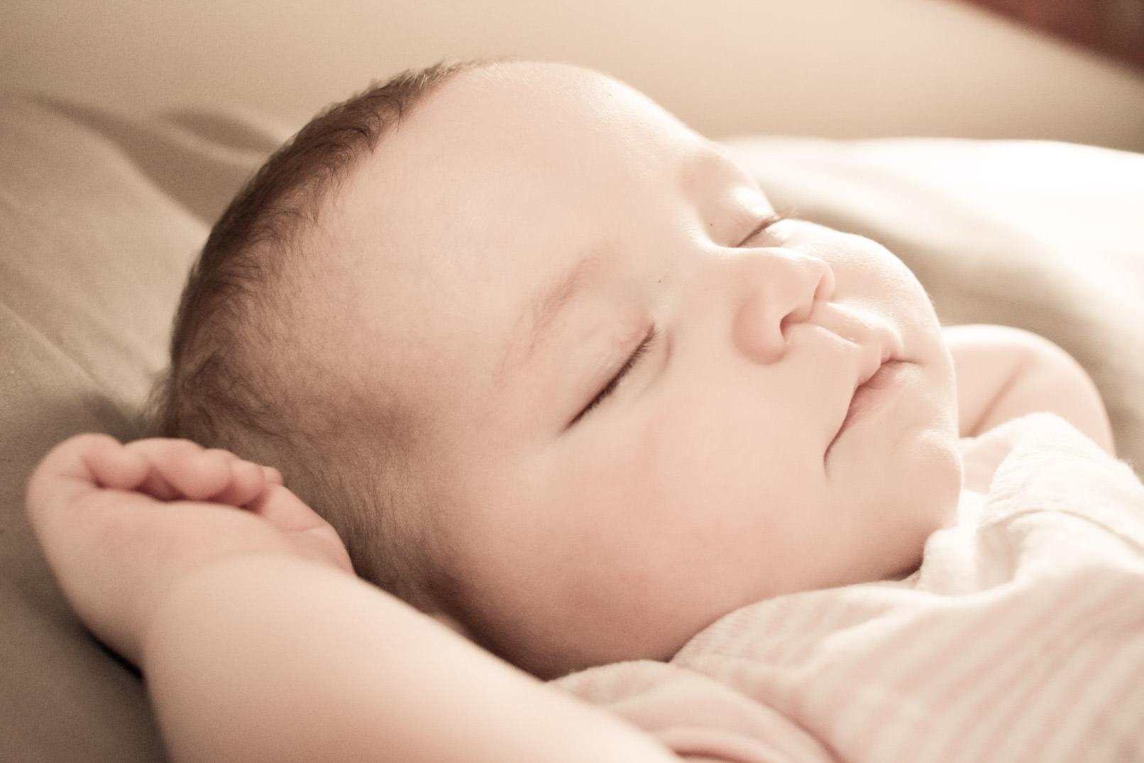 Dreamy Kids: 40 Lightroom-Presets für zauberhafte Babyfotos