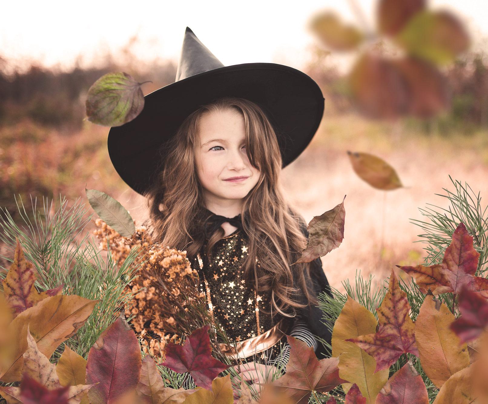 """""""Die Farbe Herbst"""": 80 Fotos und Rahmen mit freigestellten Herbstblättern"""