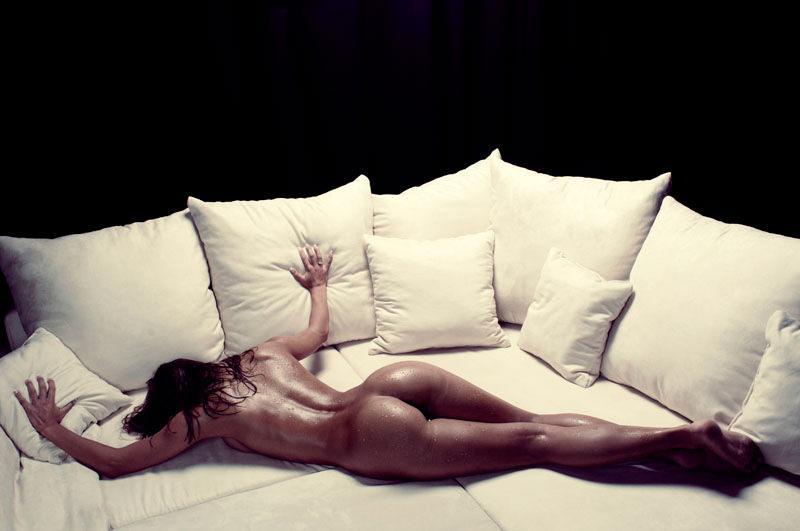 Akt- und Erotikfotografie Tutorial