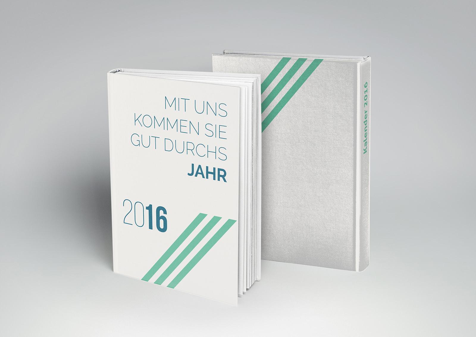 Buchkalender zum Download